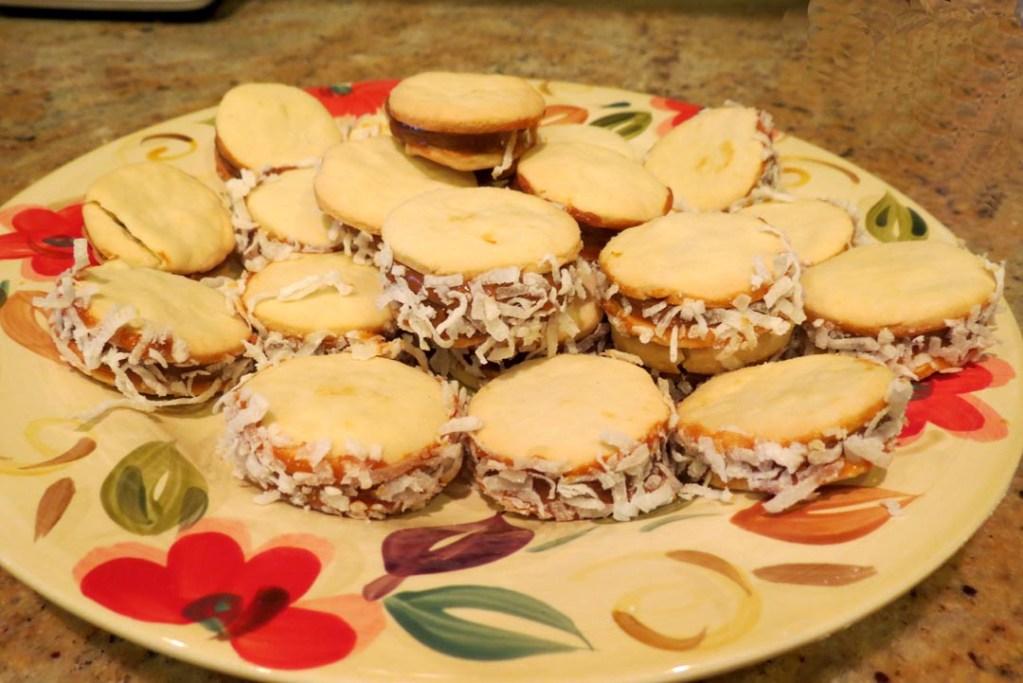 Ready cookies 2