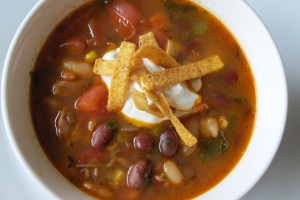 ready soup