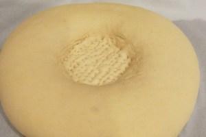 puffed bread