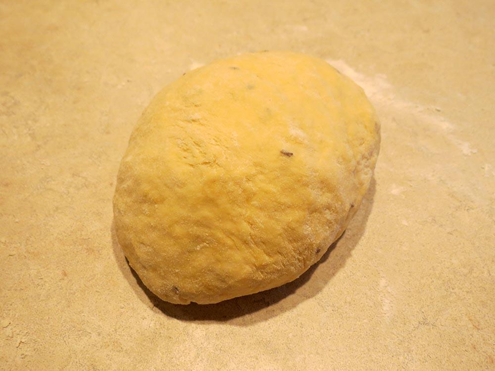 caraway-seed-dough