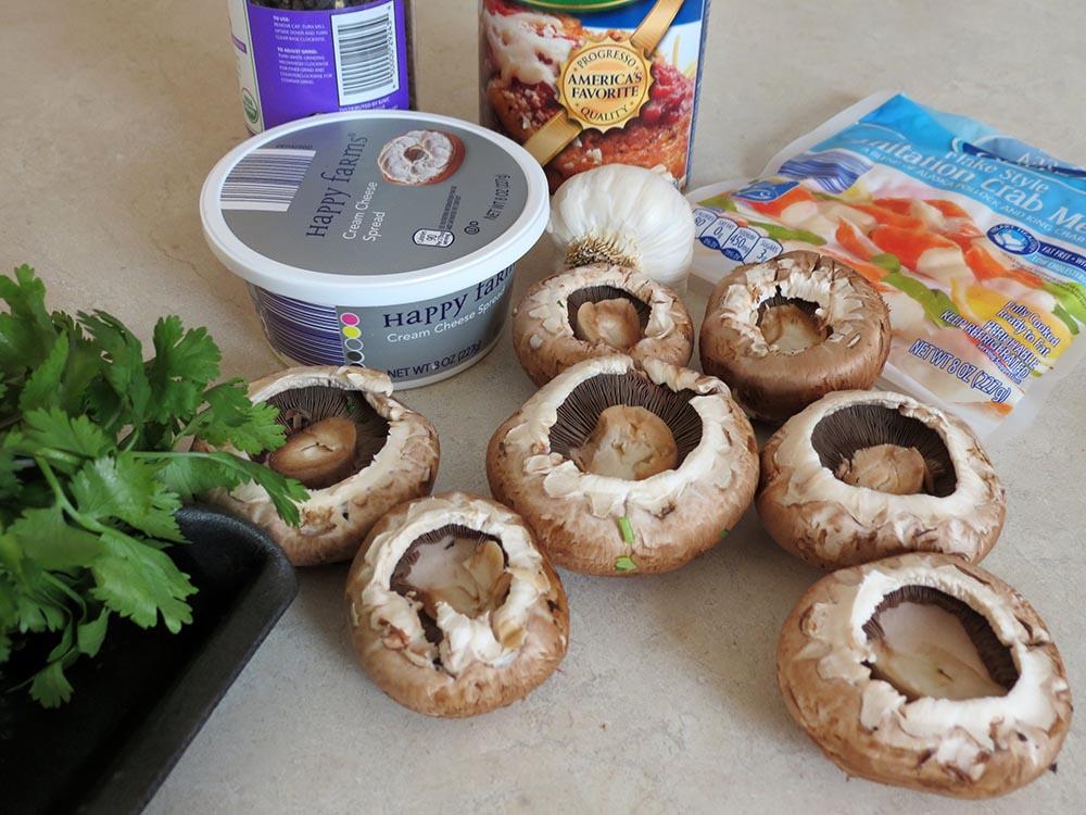 mushrooms-ingredients