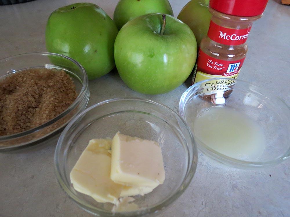 apple-filling-ingredients