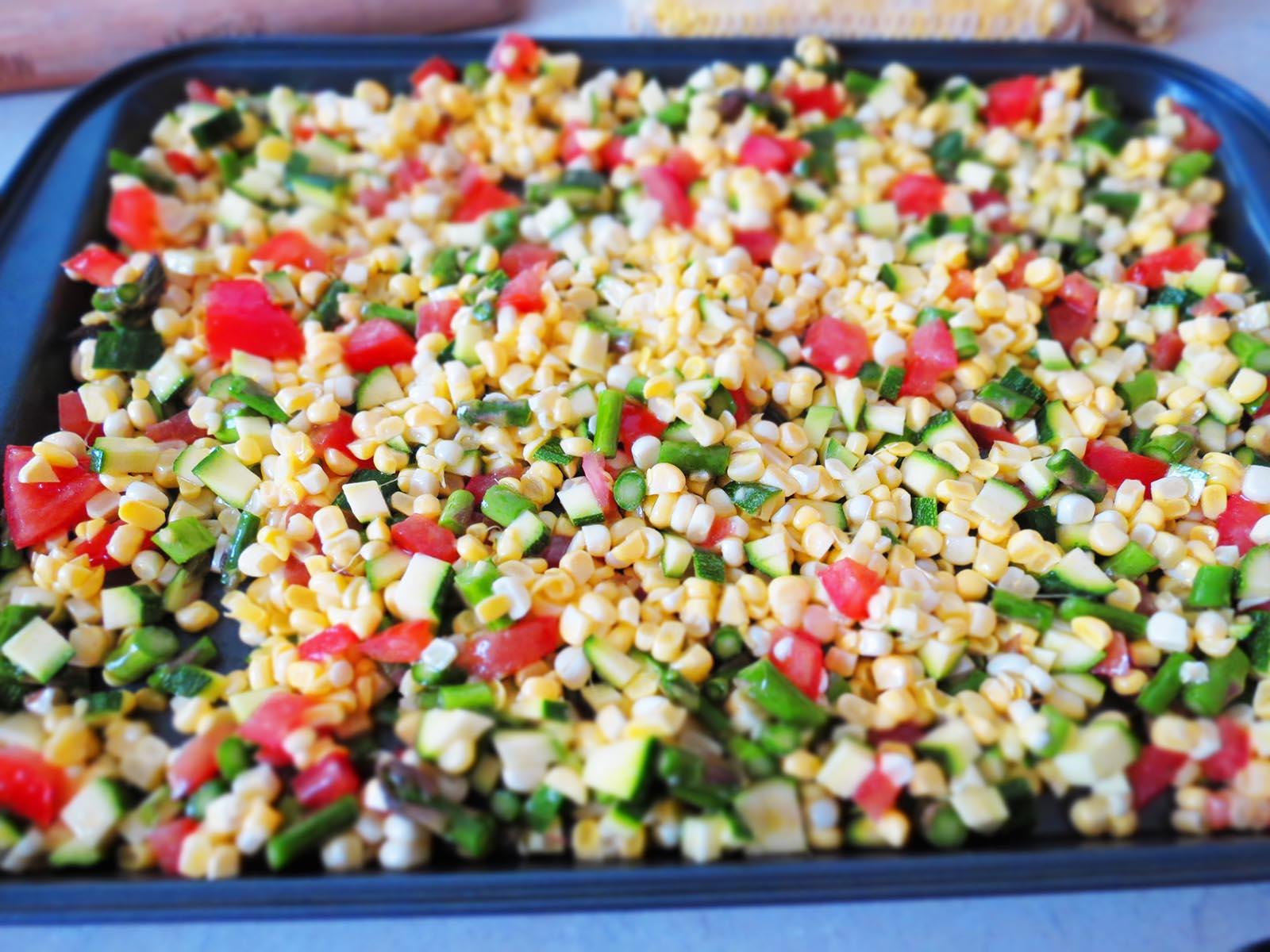 roasting-vegetables