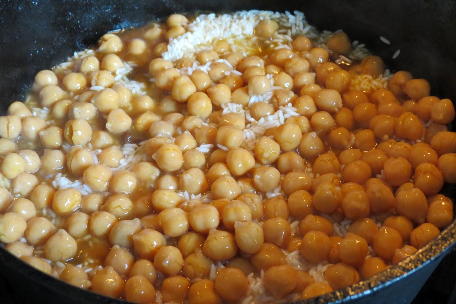 adding-garbanzo-beans
