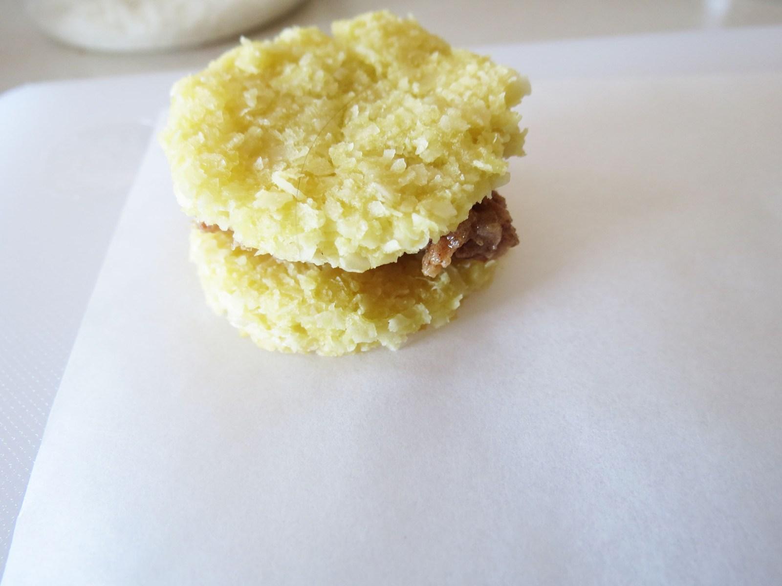 sandwich-maccaron