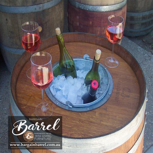 Chiller Barrel