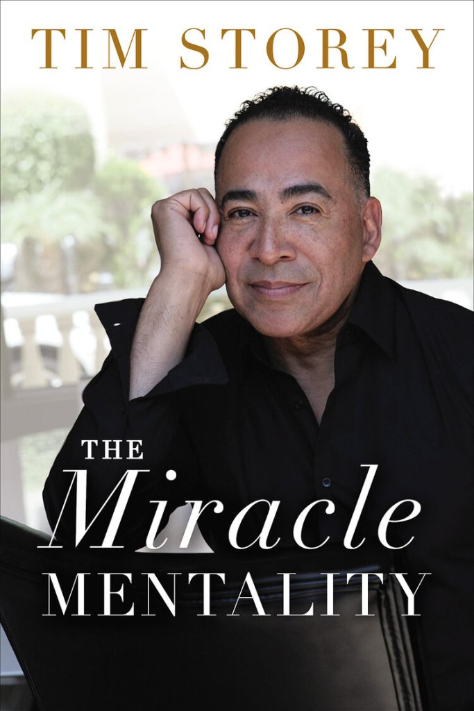 the Miracle Mentality