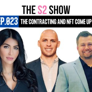 The Contracting and NFT Come Up