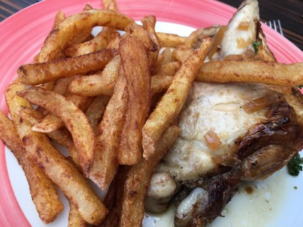 best frites