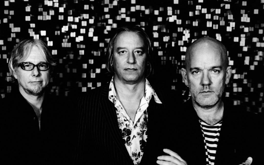 Supernatural Superserious. Nuevo single de R.E.M.