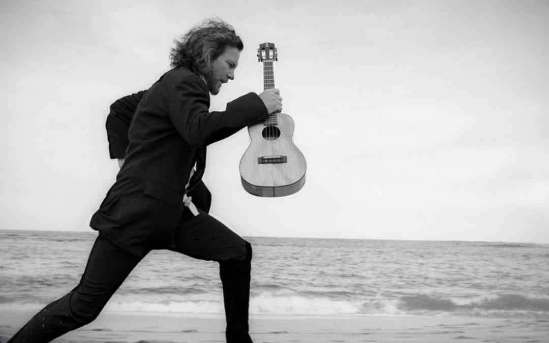 Into the Wild. Eddie Vedder.