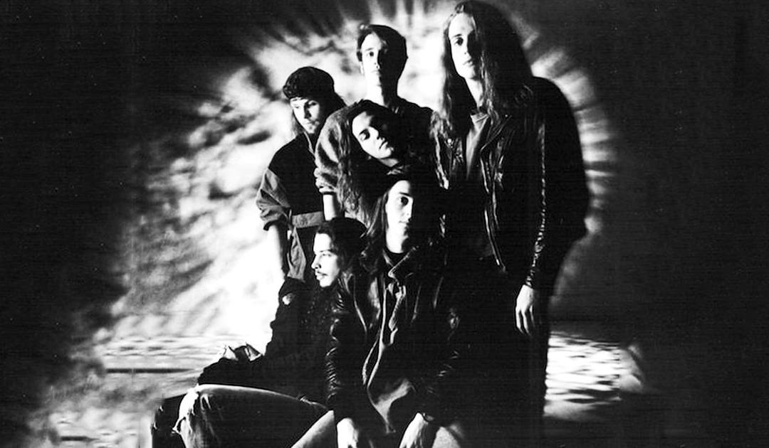 Temple of the Dog. Grandes.