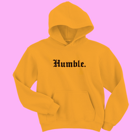 15f085ba Humble Sweatshirt and Hoodie - thesadsong.com