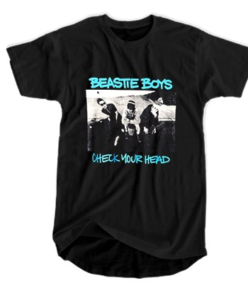 Beastie Boys Check Your Head