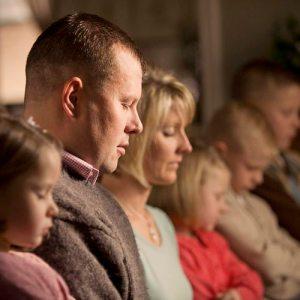 Prayer: When Life's A Mess Do What's Best