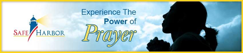 Safe Harbor Prayer Requests