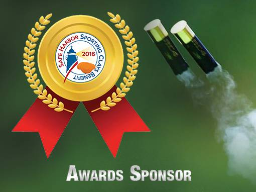 Safe Harbor Sporting Clays Awards Sponsor