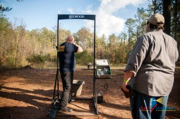 Photos from the annual Safe Harbor Sporting Clays Benefit at Selwood Farms in Birmingham Alabama.