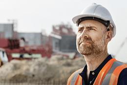 Construction Safety Training