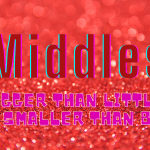 middles