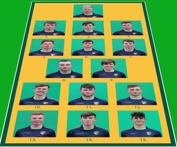 Team distort v Dublin