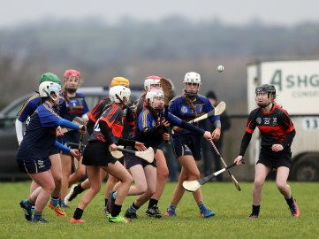 Camogie 15
