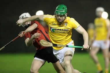 Conor McGurk Cup 6