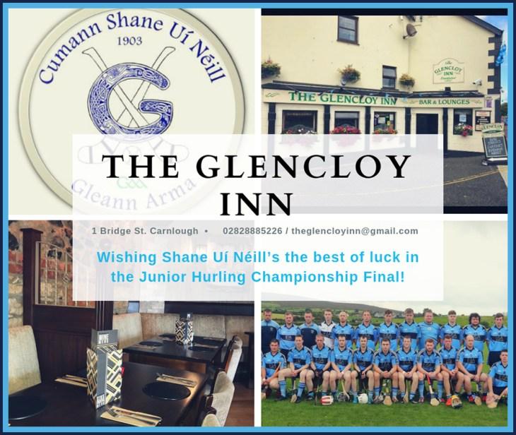 Glencloy Inn