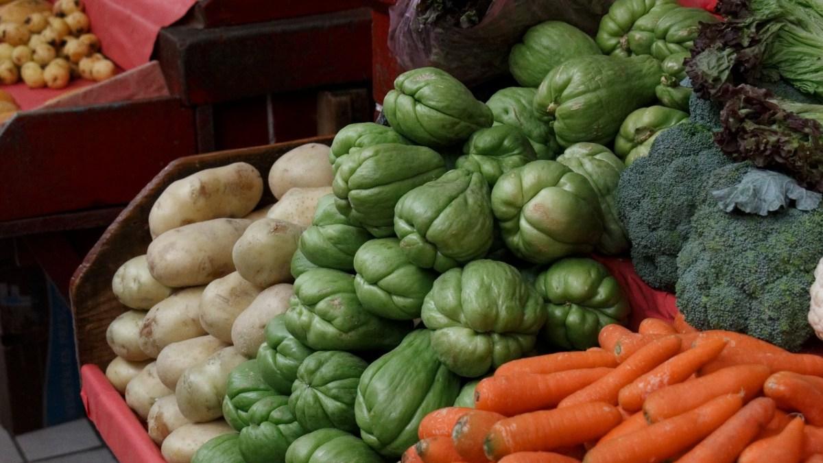 Mercado Ignacio Ramirez
