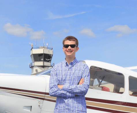 Student feature: Pilots