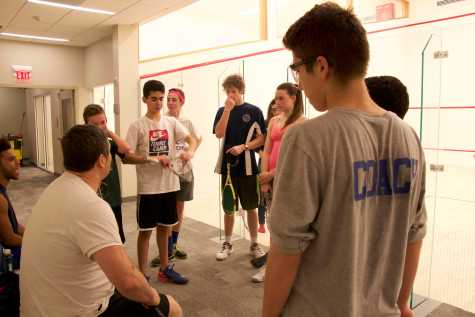 New sports gain popularity among students