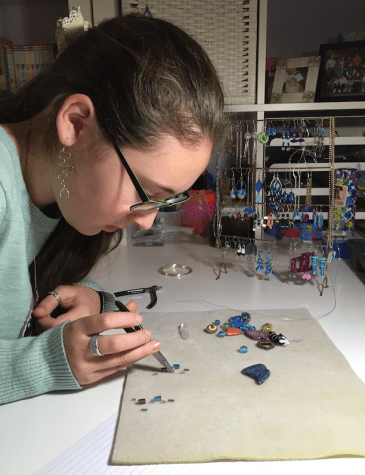 Artist of the Month: Maya Krantz