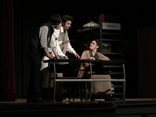 Review: Massachusetts High School Drama Festival