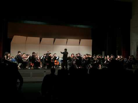 Review: Orchestra Concert