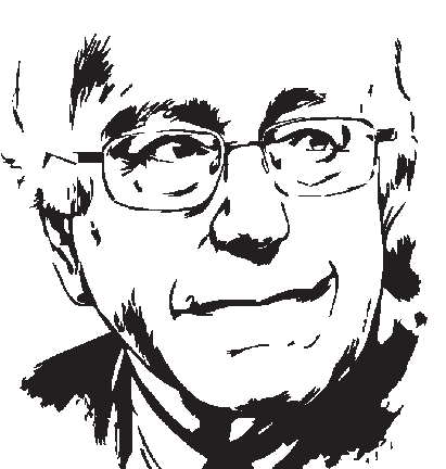 Bernie Sanders: The Candidate for America?