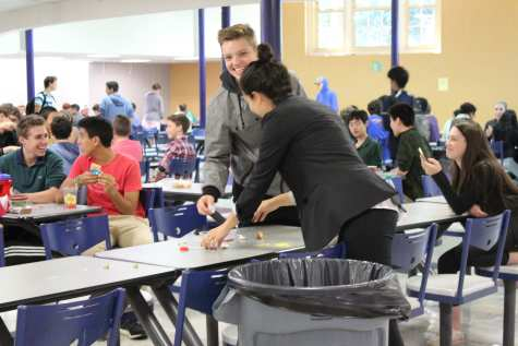 Required duties help build a strong school community