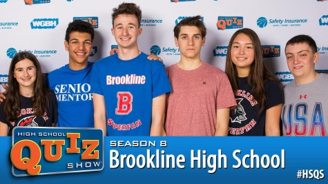 Quiz Bowl Club qualifies for televised competition