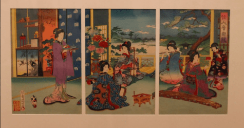 Review: New Women for a New Age: Japanese Beauties @ MFA