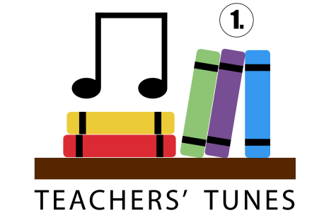 Teachers' Tunes: Edition One