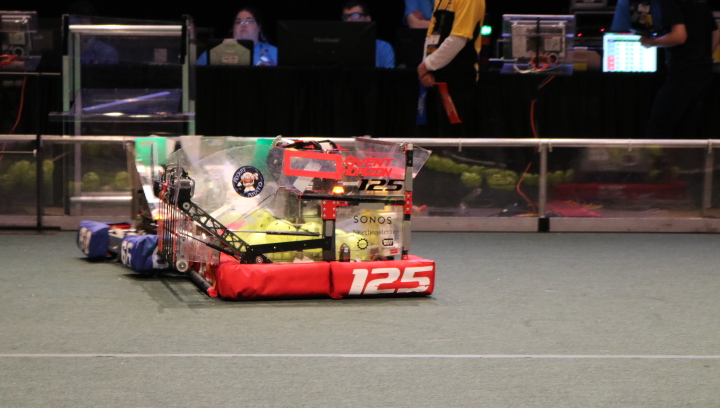 The+Brookline+High+robotics+team+spent+six+weeks+building+a+robot%2C+which+would+face+off+at+the+world+championships.%0AContributed+by+the+Nutrons+Robotics+Team.