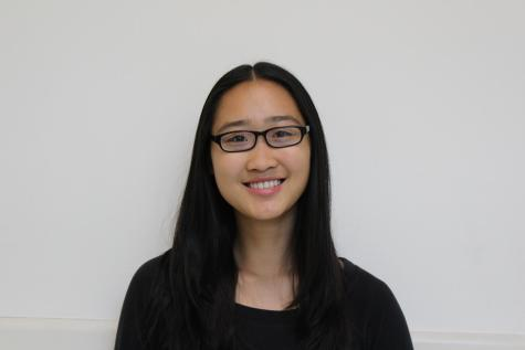 Sabrina Zhou, Co-Editor-in-Chief