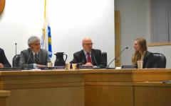 Town officials seek to inform community about local politics