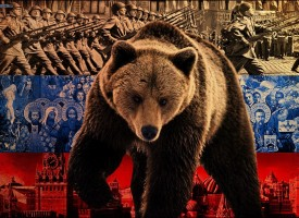Russian military options in Syria and the Ukraine (UPDATED)