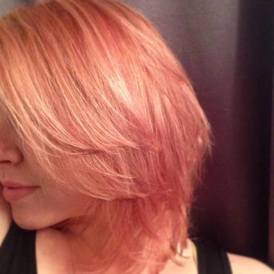 Color and Cut by David