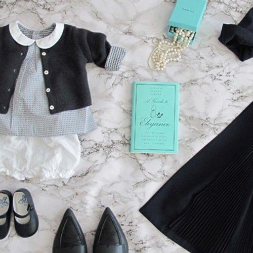 """""""A Guide to Elegance"""" – für Mütter und Töchter"""
