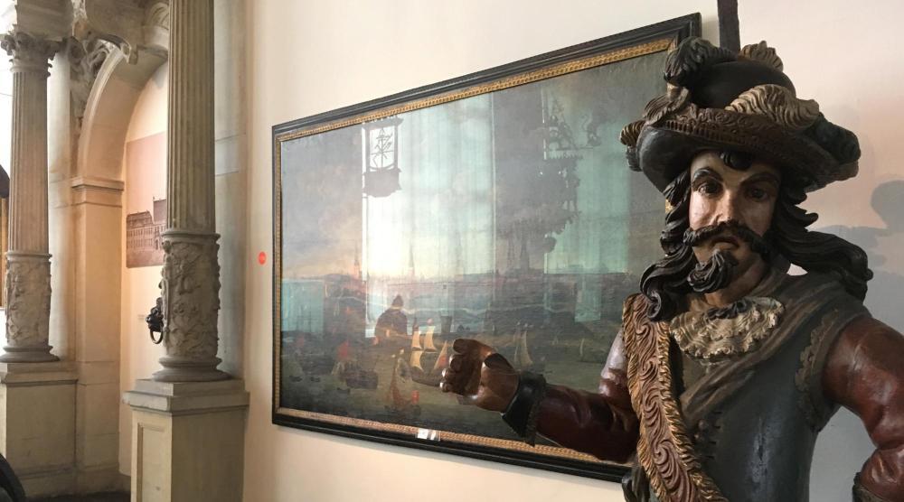 Piraten Hamburg - Museum für Hamburgische Geschichte
