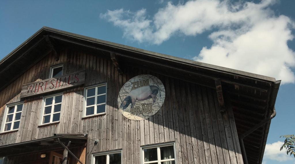 Bauernhof Hermannsdorfer - Wirtshaus