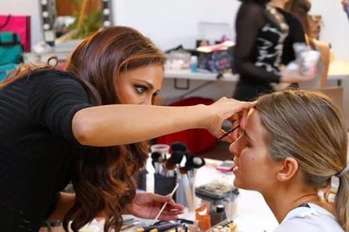 Nilam Holmes-Patel and Vogue McFadden_500