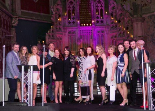 19 Salon of the Year WINNER Northwich