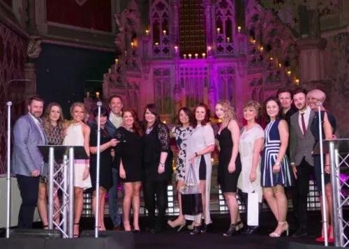 19 Salon of the Year WINNER Northwich